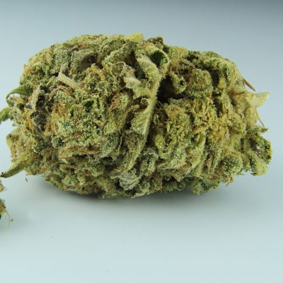 Grape Kush Indica Hybrid
