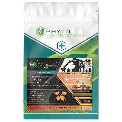 Monster Cookies Phyto 1g